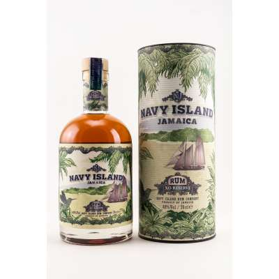 Navy Island XO Reserve - Rum