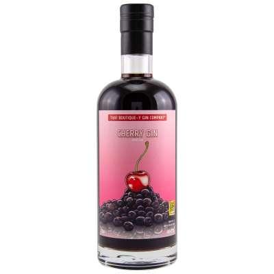Cherry Gin