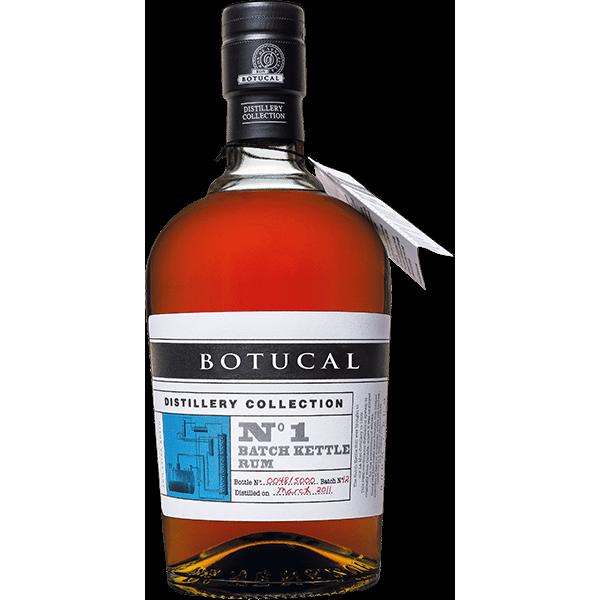 Botucal Distillery Collection No.1