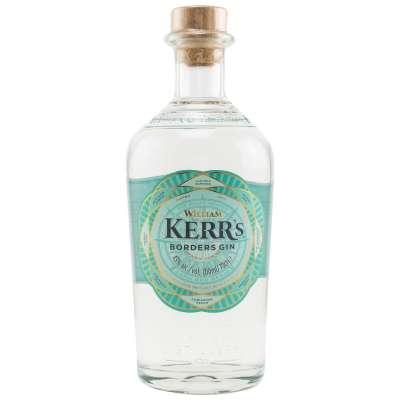 William Kerrs Border Gin