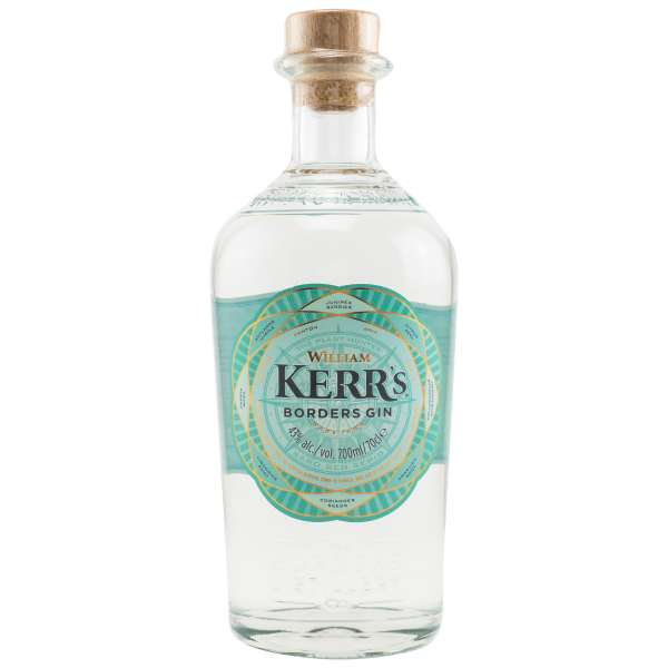 William Kerrs Border Gin