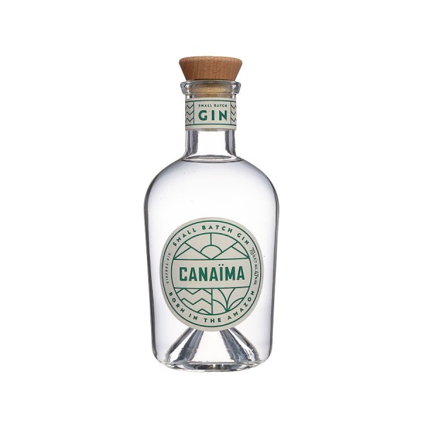 Canaima Small Batch Gin