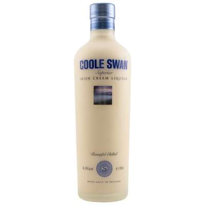 Coole Swan Superior Irish Cream