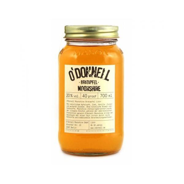 Moonshine Bratapfel