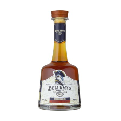 Bellamy's Reserve Rum Guadeloupe Cask Finished