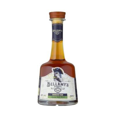 Bellamy's Reserve Rum Guyana Cask Finish