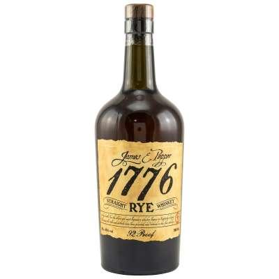 1776 Straight Rye Whiskey
